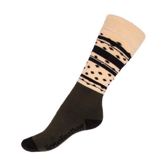 Ponožky Horsefeathers vícebarevné (AW022A)