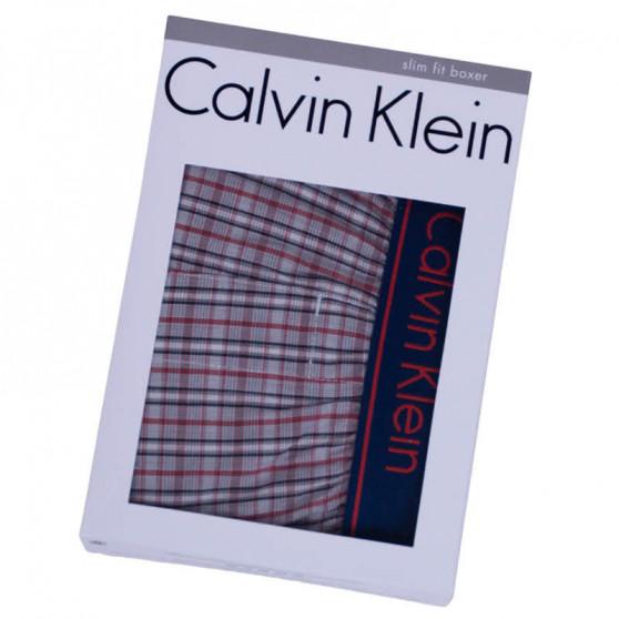 Pánské trenky Calvin Klein vícebarevné (NB1523A-2KX)