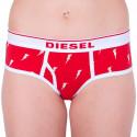 Dámské kalhotky Diesel červené (00SEX1-0NAVY-42A)