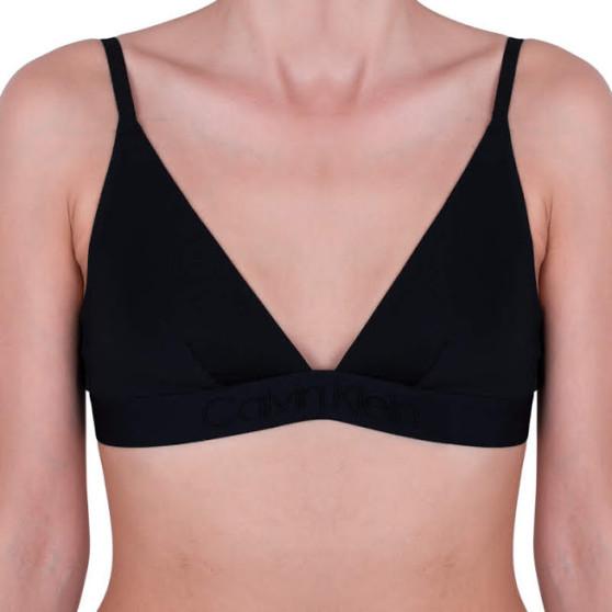 Dámská podprsenka Calvin Klein černá (QF4945E-001)