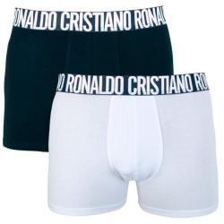 2PACK pánské boxerky CR7 vícebarevné (8103-49-900)