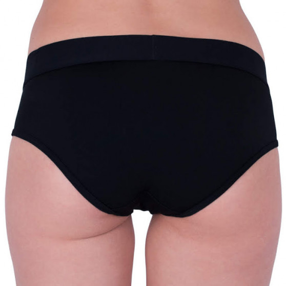 Dámské kalhotky Calvin Klein černé (QF4944E-001)
