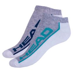 2PACK ponožky HEAD vícebarevné (781008001 218)