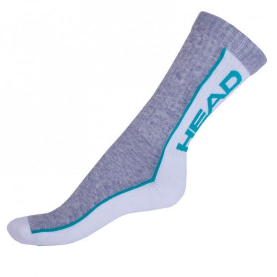 3PACK ponožky HEAD vícebarevné (781011001 218)