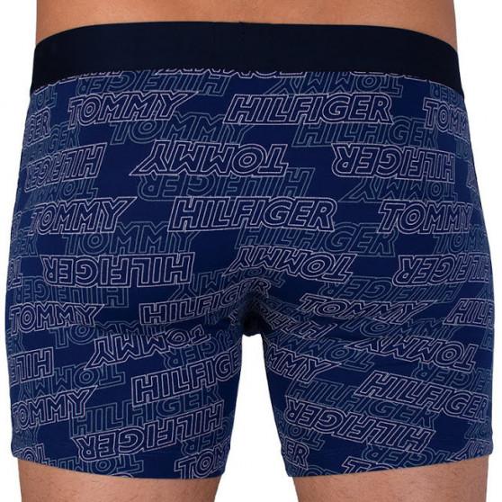2PACK pánské boxerky Tommy Hilfiger vícebarevné (UM0UM00940 066)