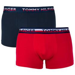 2PACK pánské boxerky Tommy Hilfiger vícebarevné (UM0UM00746 062)