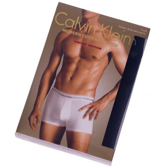 Pánské boxerky Calvin Klein černé (NB1697A-7LN)