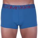 Pánské boxerky Calvin Klein modré (NB1568A-9JD)