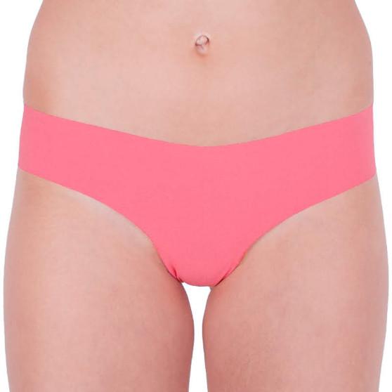 Dámská tanga Victoria's Secret řůžová (ST 11137701 CC 96V3)
