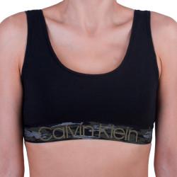 Dámská podprsenka Calvin Klein černá (QF4949E-001)