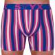Pánské boxerky Styx long sportovní guma vícebarevné (U864)
