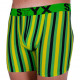 Pánské boxerky Styx long sportovní guma vícebarevné (U865)