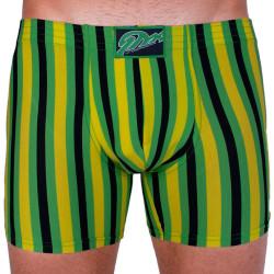 Pánské boxerky Styx long klasická guma vícebarevné (F865)