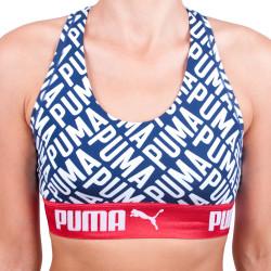 Dámská sportovní podprsenka Puma vícebarevná (684008001 542)