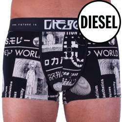 Pánské boxerky Diesel vícebarevné (00CIYK-0IAUL-03)