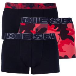3PACK pánské boxerky Diesel vícebarevné (00ST3V-0PAQZ-E4202)