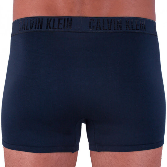 2PACK pánské boxerky Calvin Klein vícebarevné (NB1372A-JDD)