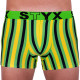 Pánské boxerky Styx sportovní guma vícebarevné (G865)