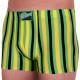 Pánské boxerky Styx klasická guma vícebarevné (Q865)