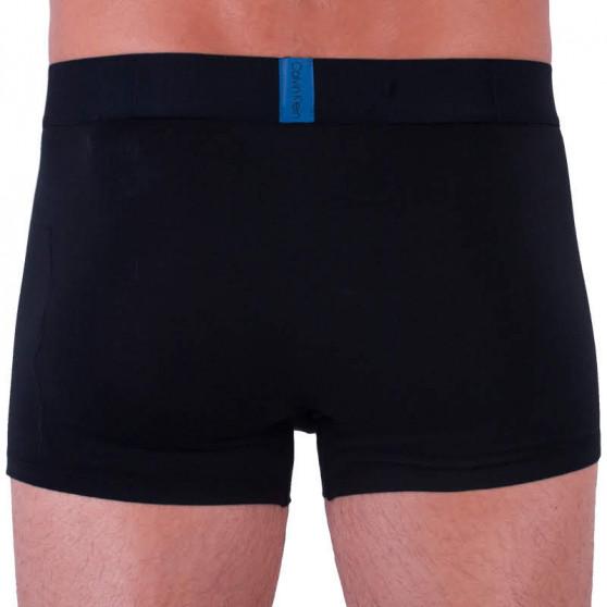 Pánské boxerky Calvin Klein černé (NB1680A-001)