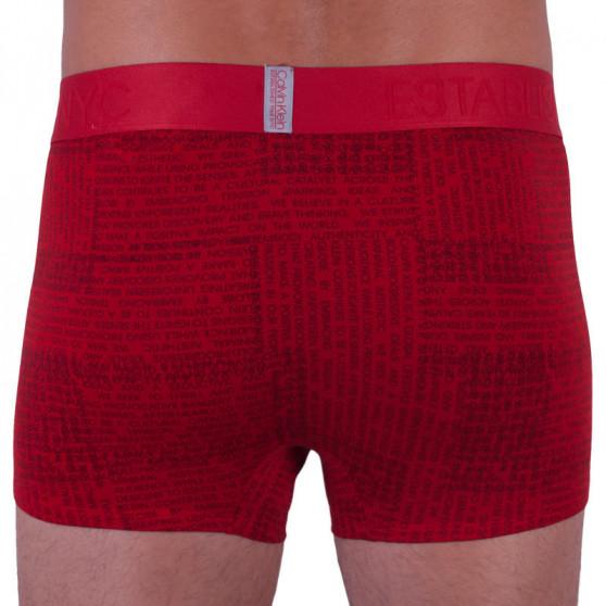 Pánské boxerky Calvin Klein vícebarevné (NB1670A-6JE)