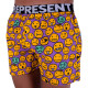 Pánské trenky Represent exclusive Mike emoji