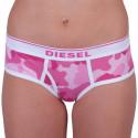 Dámské kalhotky Diesel růžové (00SEX1-0AAVS-388)