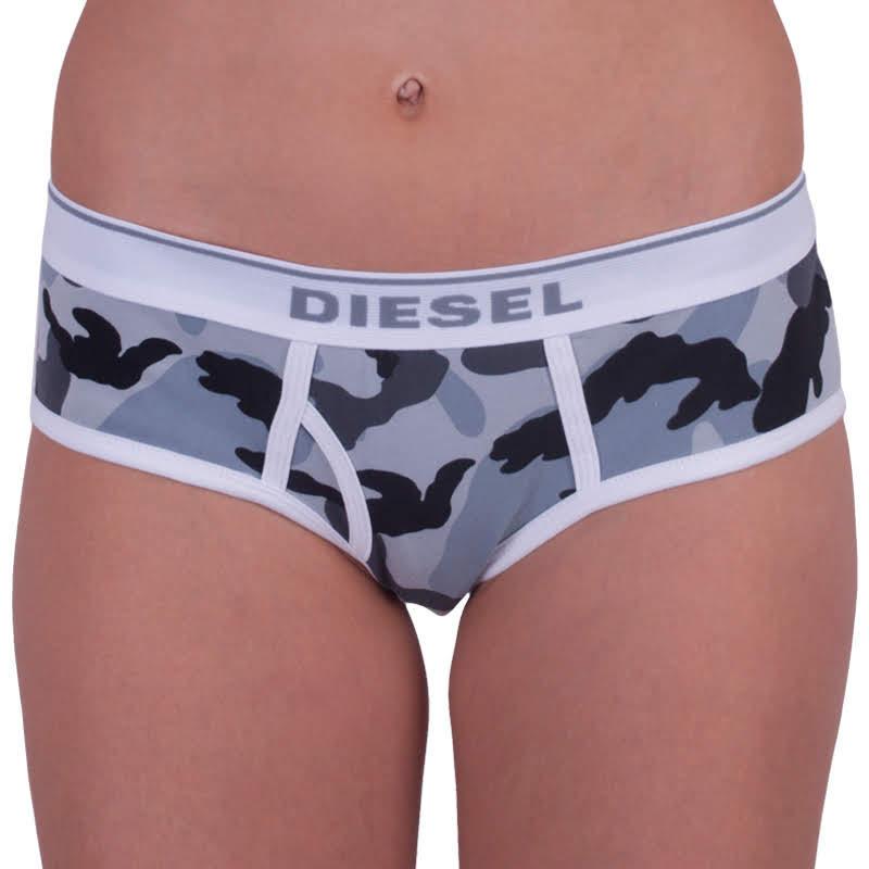 3e21e380fa2 Dámské kalhotky Diesel vícebarevné (00SEX1-0AAVS-900) L