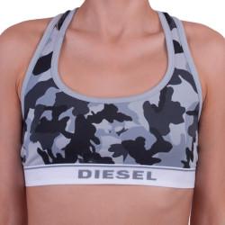 Dámská podprsenka Diesel vícebarevná (00SK86-0AAVA-900)