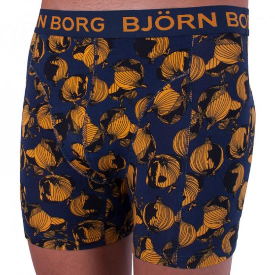 2PACK pánské boxerky Bjorn Borg vícebarevné (1841-1026-70011)