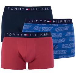 3PACK pánské boxerky Tommy Hilfiger vícebarevné (UM0UM00946 070)