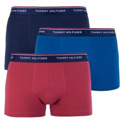 3PACK pánské boxerky Tommy Hilfiger vícebarevné (1U87903842 071)