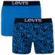 2PACK pánské boxerky Levis vícebarevné (985017001 647)