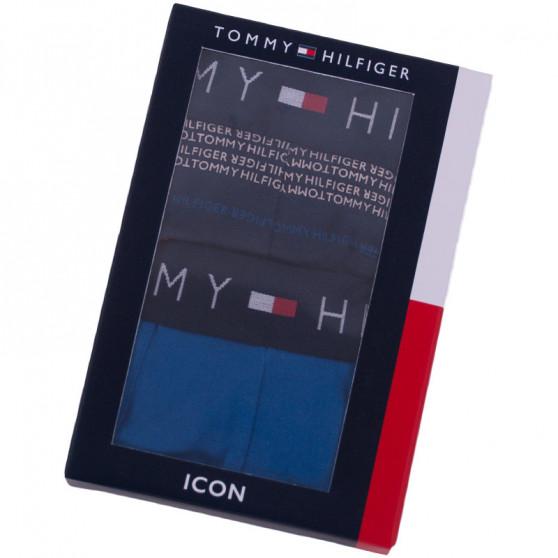 2PACK pánské boxerky Tommy Hilfiger vícebarevné (UM0UM00945 047)