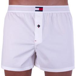 Pánské trenky Tommy Hilfiger bílé (UM0UM00897 100)