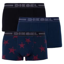 3PACK pánské boxerky Diesel vícebarevné (00ST3V-0AAVL-E2617)