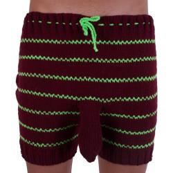 Ručně pletené trenky Infantia (PLET111)