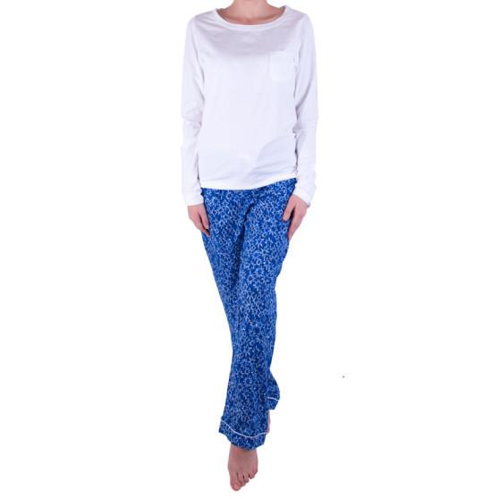 bbd59e9bcc Dámské pyžamo Calvin Klein vícebarevné (QS6141E-YL8)