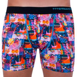 Pánské boxerky 69SLAM fit tropical glitch