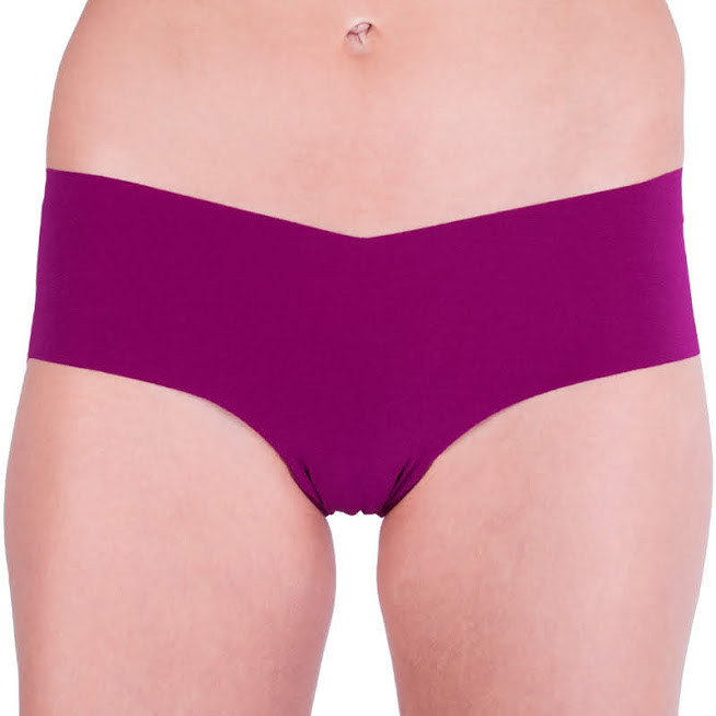 Dámské kalhotky Victoria's Secret růžové (ST 11137702 CC 34P5) S