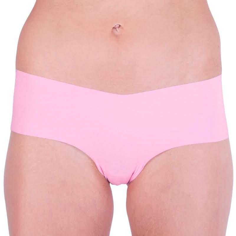 Dámské kalhotky Victoria's Secret růžové (ST 11137702 CC 98S4) S