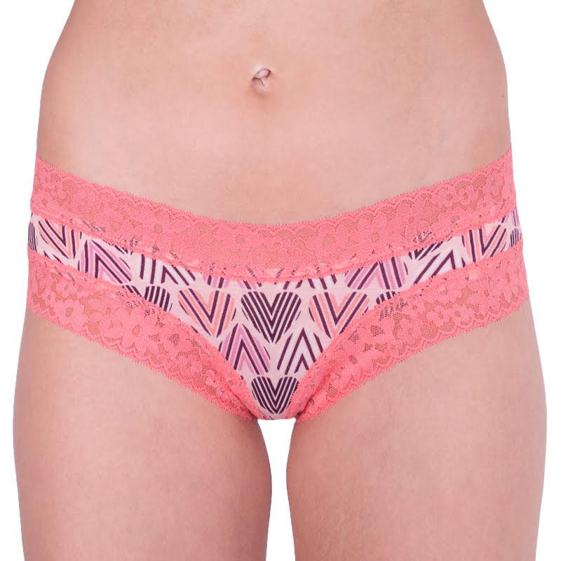 Dámské kalhotky Victoria's Secret vícebarevné (ST 11122516 CC 41HK) S