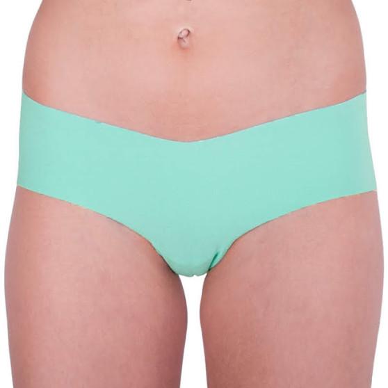 Dámské kalhotky Victoria's Secret zelené (ST 11128577 CC 41P5)