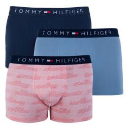 3PACK pánské boxerky Tommy Hilfiger vícebarevné (UM0UM00946 026)