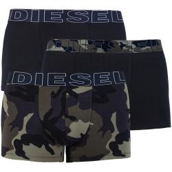 3PACK pánské boxerky Diesel vícebarevné (00ST3V-0PAQZ-E1897)