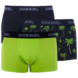 3PACK pánské boxerky Diesel vícebarevné (00ST3V-0DAVN-E4294)
