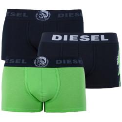 3PACK pánské boxerky Diesel vícebarevné (00ST3V-0AAVM-E4085)