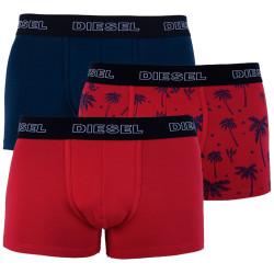 3PACK pánské boxerky Diesel vícebarevné (00ST3V-0DAVN-E4206)