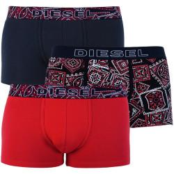 3PACK pánské boxerky Diesel vícebarevné (00ST3V-0DAVM-E3976)