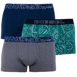 3PACK pánské boxerky Diesel vícebarevné (00ST3V-0DAVM-E4288)